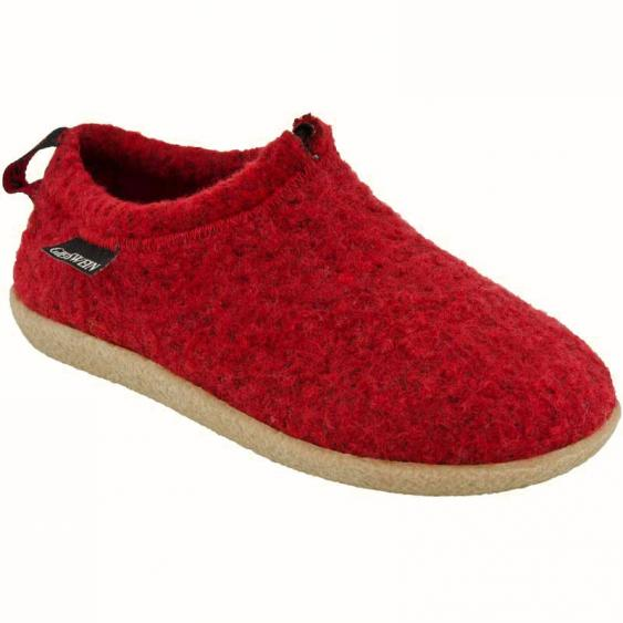 Giesswein Vent Lodge Shoe Hibiscus (Unisex)