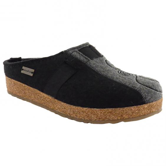 Haflinger Magic Black / Grey (Women's)