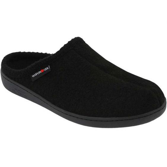 Haflinger AT Black 511001-3 (Unisex)