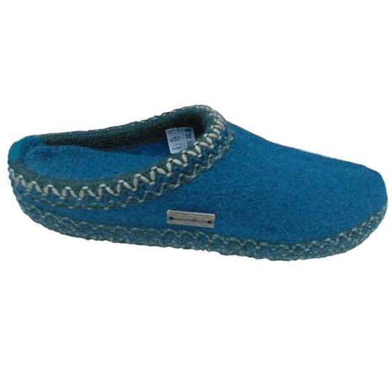 Haflinger AS Turquoise 611002-293 (Women's)