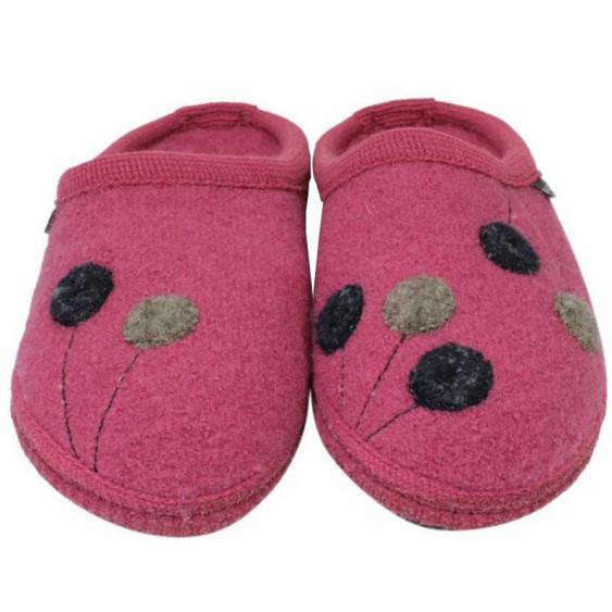 Haflinger Solvejk Azalea Pink 613103-20 (Women's)