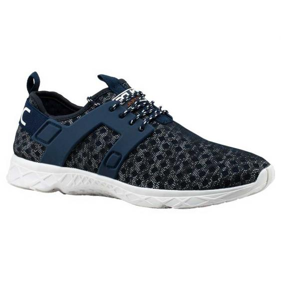 Hey Dude Mistral Navy Melange 121082520 (Women's)