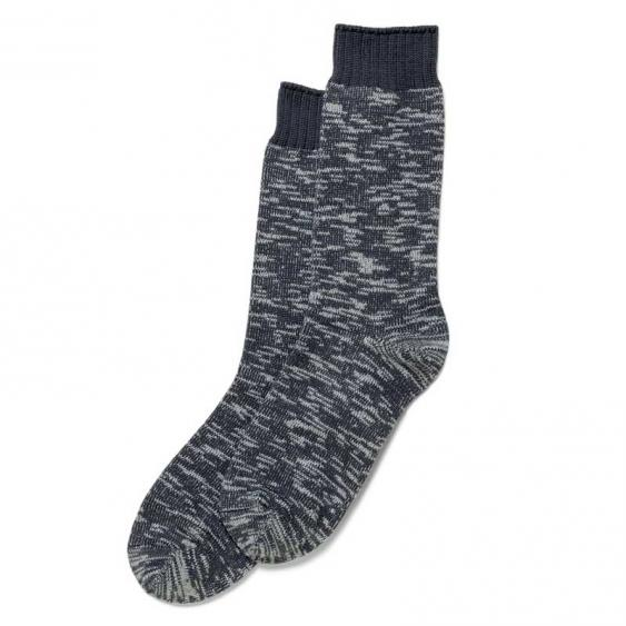 Hue Spacedyed Boot Sock Thunder U17344-054 (Women's)