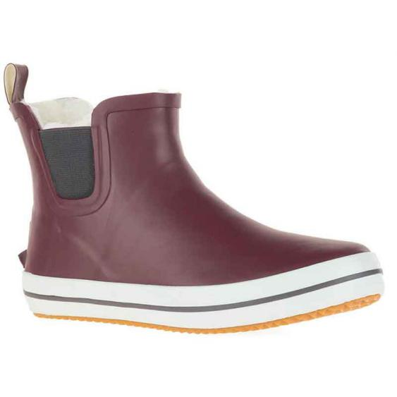 Kamik Shelly Lo-Lined Burgundy EK2692-BUR (Women's)