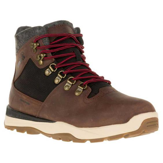 Kamik Velox Dark Brown WK0804-DRB (Men's)