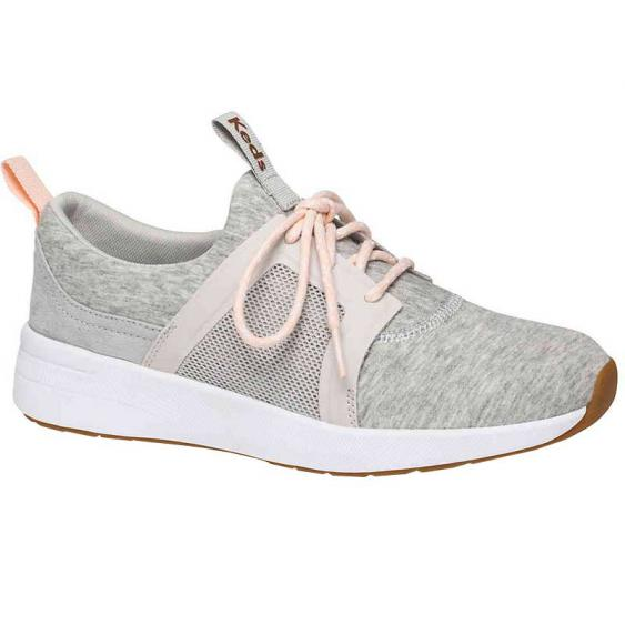 Keds Studio Flair Light Grey WF60003 (Women's)