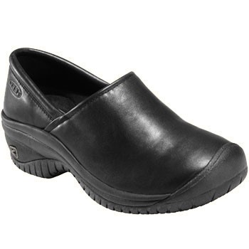 Keen PTC Slip On II Black U351-22 (Women's)