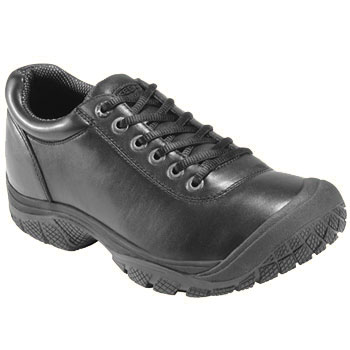 Keen PTC Oxford Black 1006981-BLK (Men's)