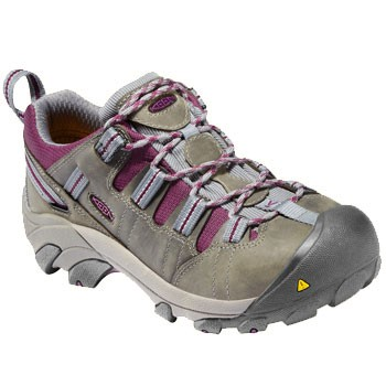 Keen Utility Detroit Low Monument / Amaranth 1007016 (Women's)