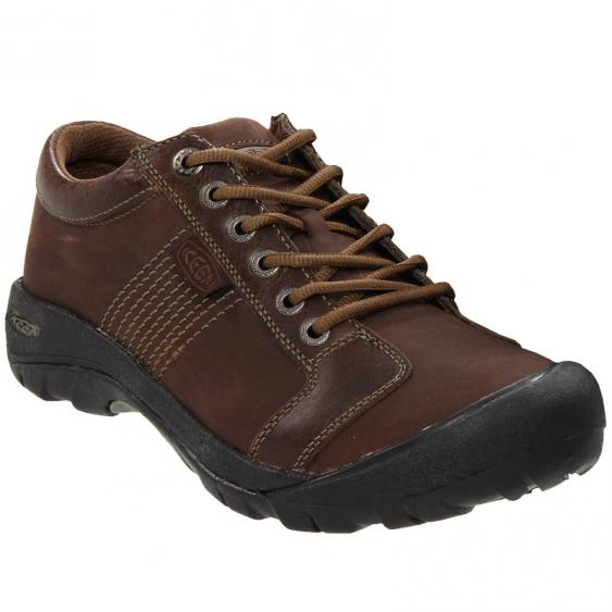 Keen Austin Chocolate Brown 1007722 (Men's)
