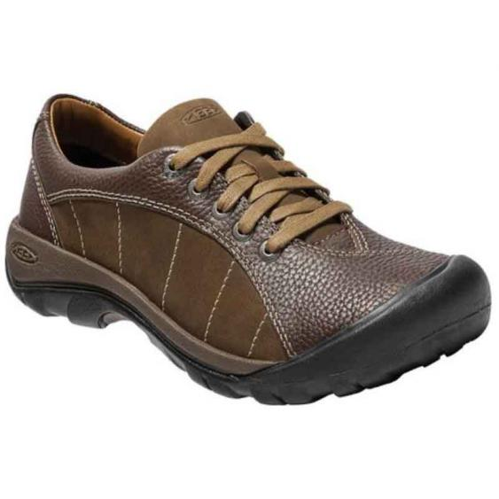 Keen Presidio Cascade Brown / Shitake 1011401 (Women's)