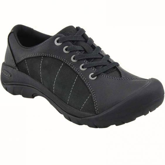 Keen Presidio Black / Magnet 1011400 (Women's)