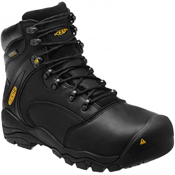 Keen Utility Louisville 6'' Black 1011357 (Men's)