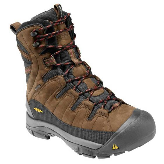 Keen Summit County Dark Earth/ Bossa Nova 1002645 (Men's)