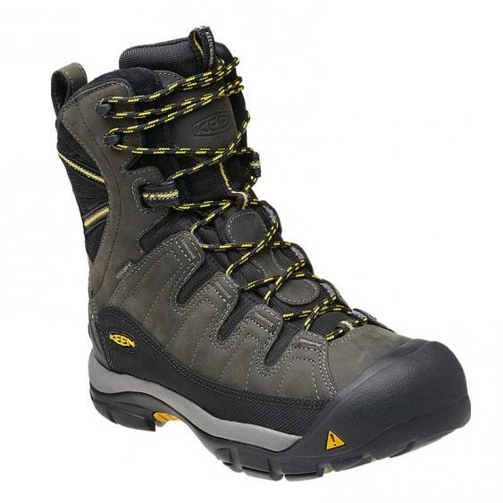 Keen Summit County Dark Shadow/ Yellow 1002646 (Men's)
