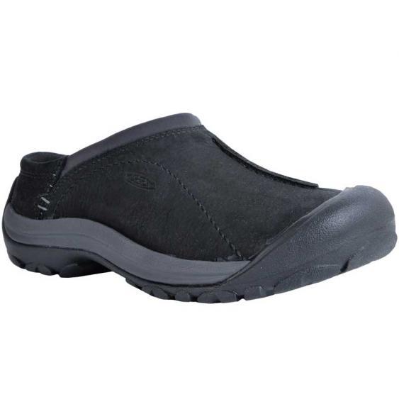 Keen Kaci Slide Black 1017459 (Women's)