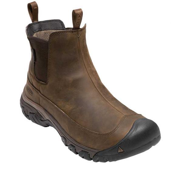 Keen Anchorage Boot III Dark Earth/ Mulch 1017790 (Men's)