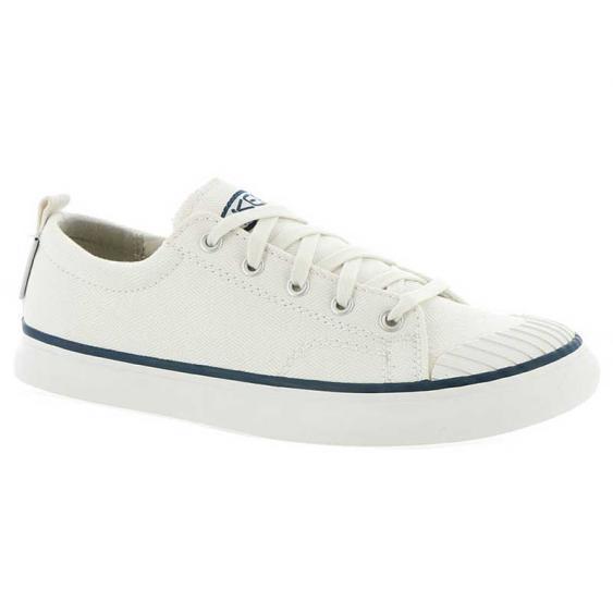 Keen Elsa Sneaker Star White 1017147 (Women's)
