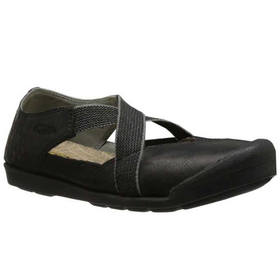 Keen Lower East Side MJ Grey/ Black 1016644 (Women's)