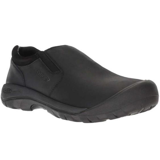 Keen Austin Casual Slip-On Black/Raven 1019507 (Men's)