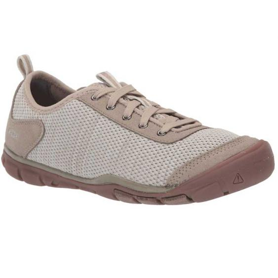 Keen Hush Knit Plaza Taupe/ Silver Birch 1020373 (Women's)