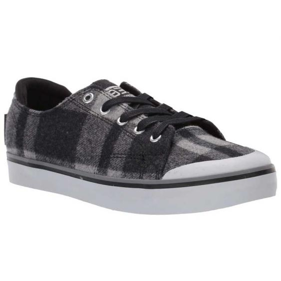 Keen Elsa III Sneaker Black Plaid/ Black 1021926 (Women's)
