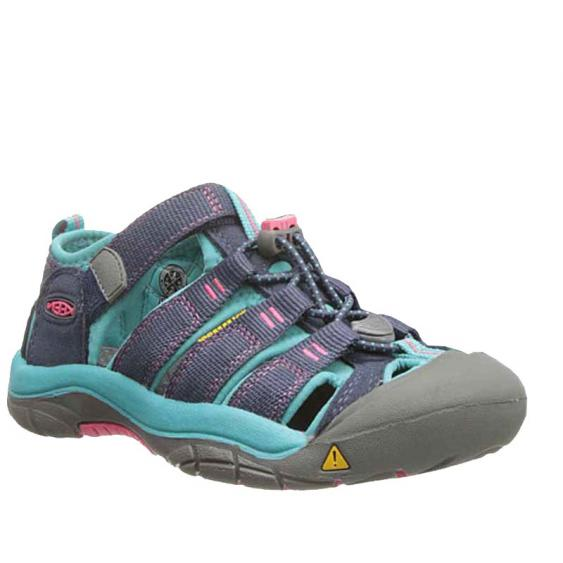 Keen Newport H2 Midnight Navy / Baltic 1012316/1012296 (Youth)