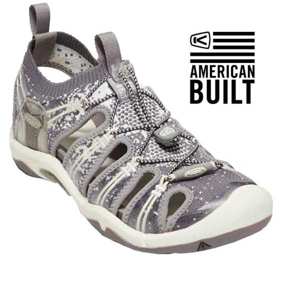 Keen EvoFit One Grey / White 1018906 (Women's)