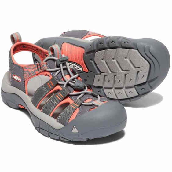 Keen Newport Hydro Magnet / Coral 1018947 (Women's)
