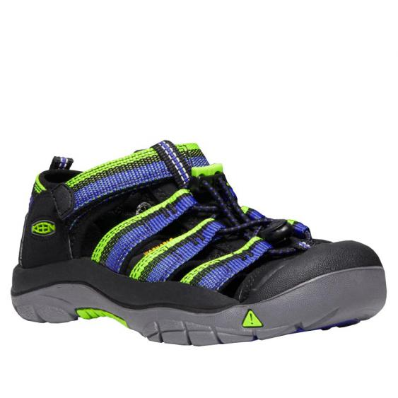 Keen Newport H2 Racer Black 1014265 (Youth)
