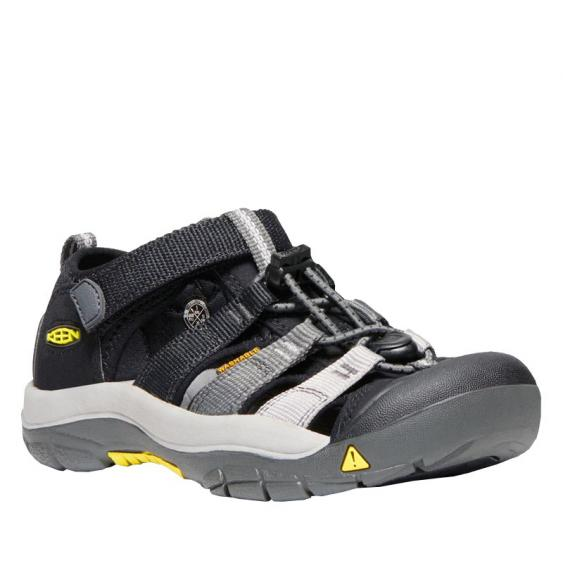 Keen Newport H2 Black/ Magnet 1020359 (Youth)