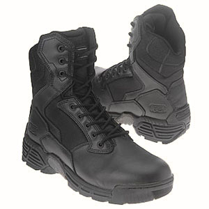 Magnum Stealth Force 8.0 Black 5220 (Men's)