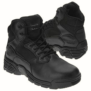 Magnum Stealth Force 6.0 Black 5248 (Men's)