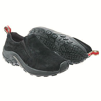 Merrell Jungle Moc Midnight J60826 (Women's)