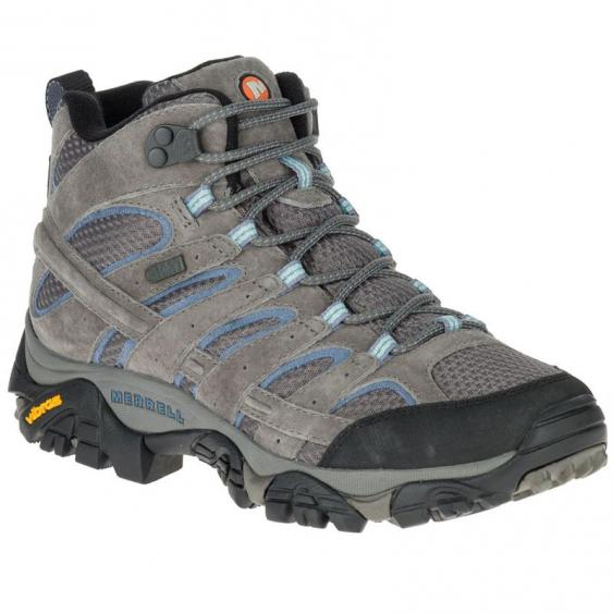 Merrell Moab 2 Mid WP Granite J06054 (Women's)