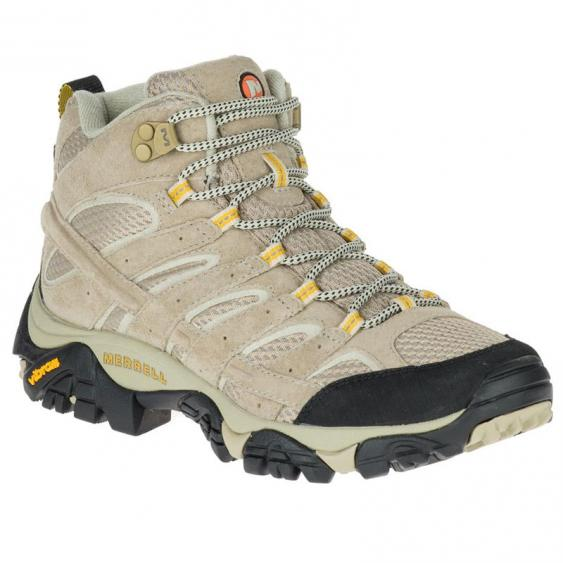 Merrell Moab 2 Mid Vent Taupe J06048 (Women's)