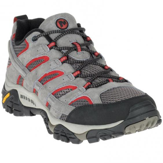 Merrell Moab 2 Vent Charcoal Grey J06023 (Men's)