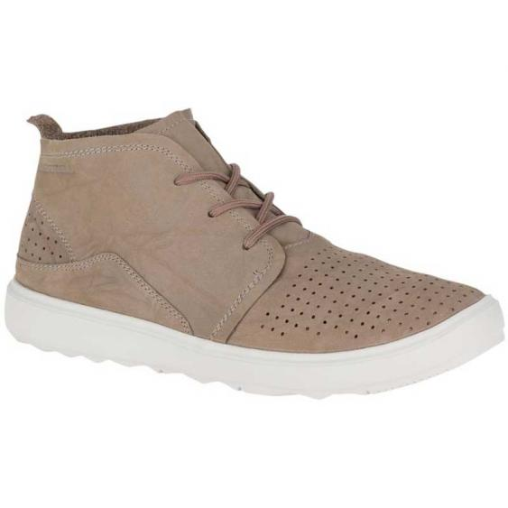 Merrell Around Town City Chukka Air Pine Bark J94334 (Women's)