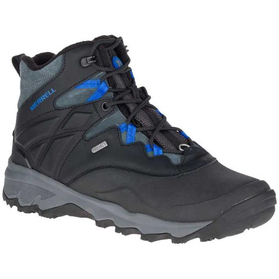 Merrell Thermo Adventure 6'' Ice + Waterproof Black J06097 (Men's)