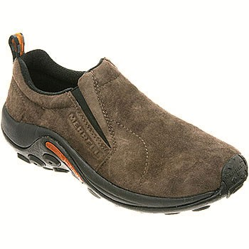 Merrell Jungle Moc Gunsmoke J60787 (Men's)