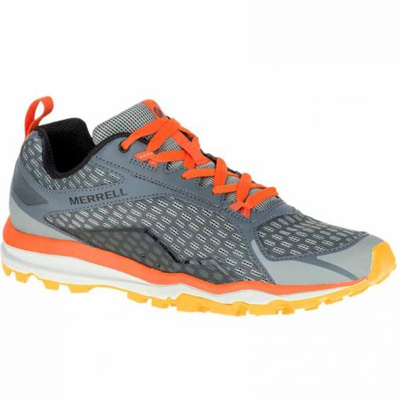 Merrell Allout Crush Grey / Orange J35535 (Men's)