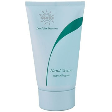 Naot Dead Sea Treasures Hand Cream