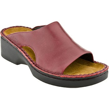 Naot Rome Rumba Leather 67820-080 (Women's)