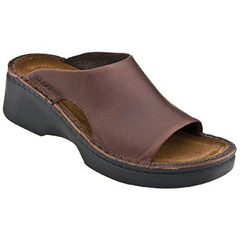 Naot Rome Buffalo Leather 67820-739 (Women's)