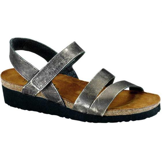 Naot Kayla Metal Leather 7806-195 (Women's)