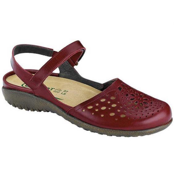 Naot Arataki Rumba Leather 11124-080 (Women's)
