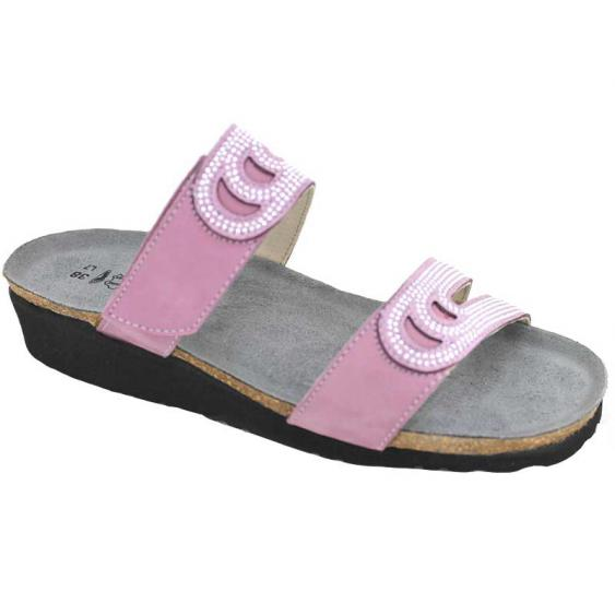 Naot Ainsley Lilac/ Lilac/ Silver 4020-PCC (Women's)