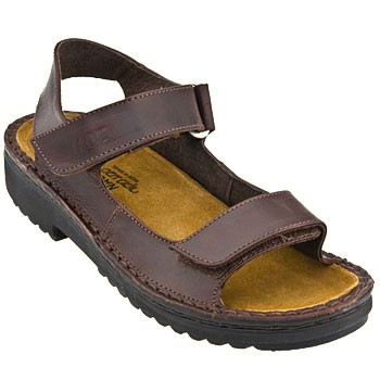 Naot Karenna Buffalo Leather Sandal 60070-739 (Women's)
