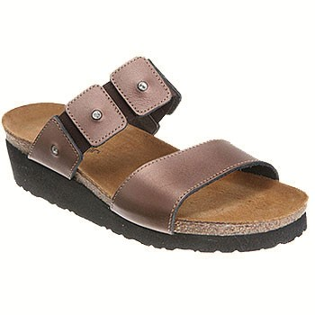 Naot Ashley Copper Leather 4906-129 (Women's)