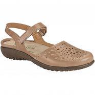 43c184d61e83 Naot Arataki Arizona Tan Leather 11124-EA4 (Women s)